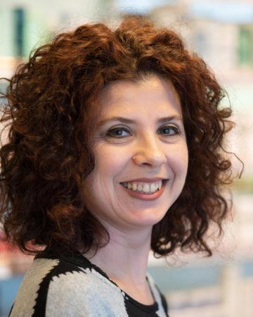 Stefania Luongo