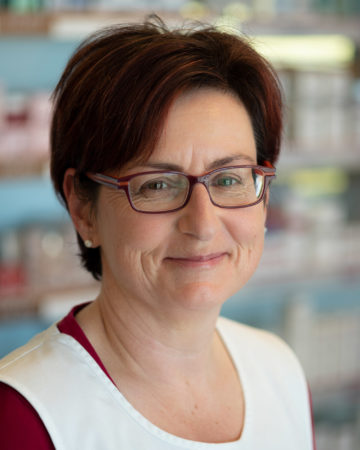 Eveline Brunner